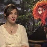 The Voice of Merida