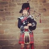 Play the Pipes
