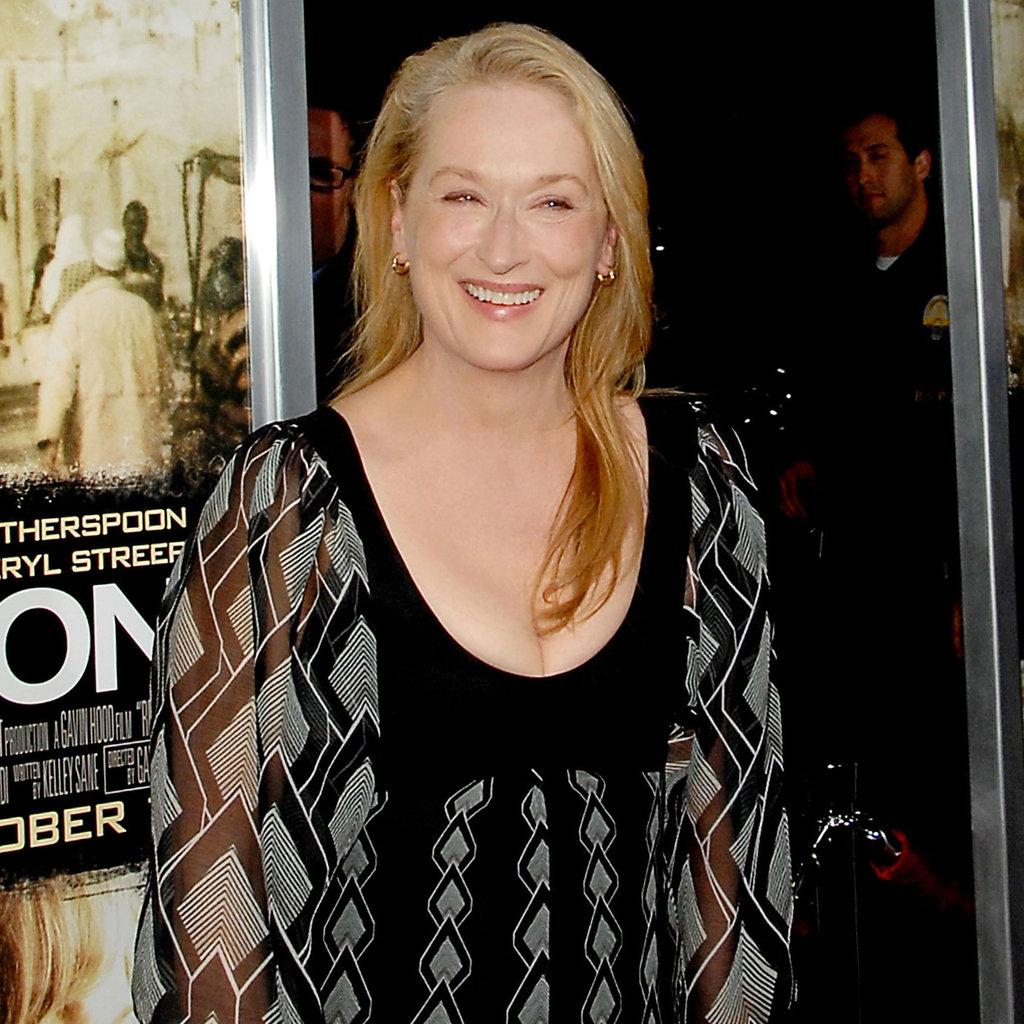 47. Meryl Streep