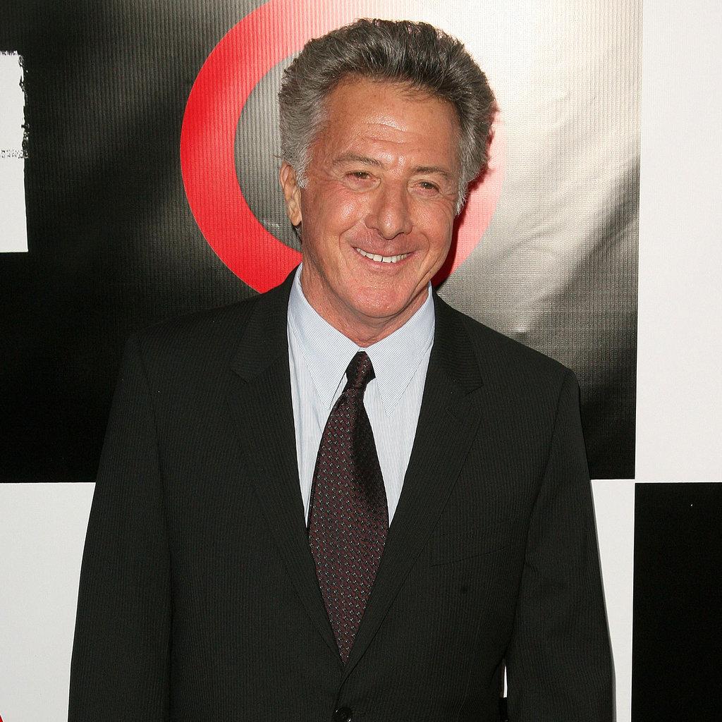 73. Dustin Hoffman