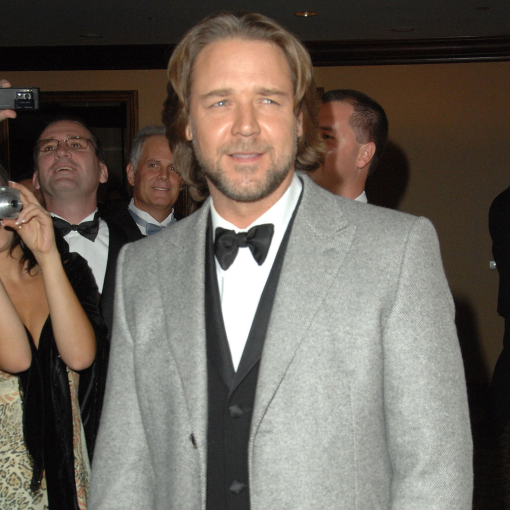 90. Russell Crowe