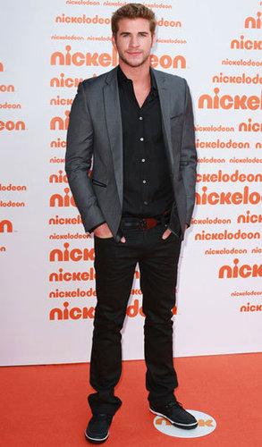 38. Liam Hemsworth