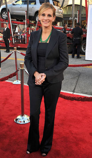 28. Julia Roberts