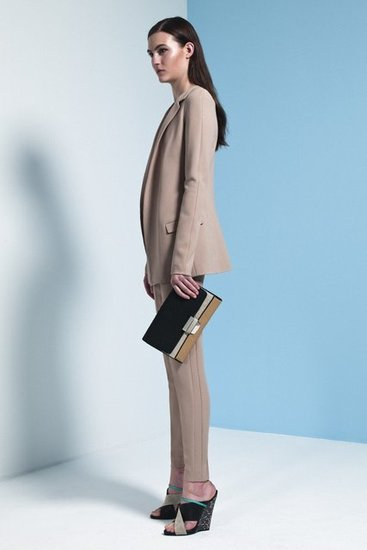 Narciso Rodriguez Resort 2013