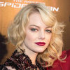 Beauty Poll: Which of Emma Stone&#039;s The Amazing Spider-Man Lipstick Looks Do You Like Best?
