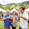 Celebrity Chefs at Aspen Food &amp; Wine Classic