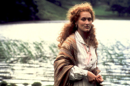 The French Lieutenant&#039;s Woman, 1981