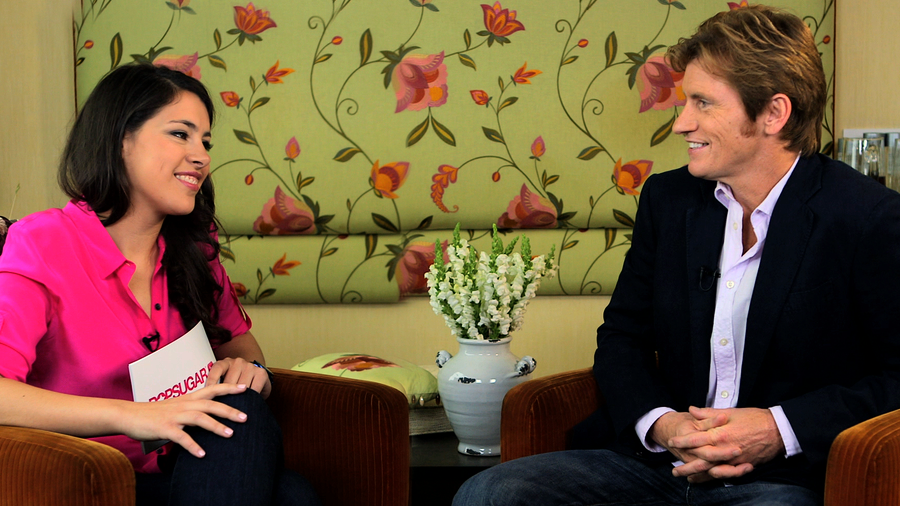 Watch The Amazing Spider-Man's Denis Leary Play Our Andrew vs. Emma Game!