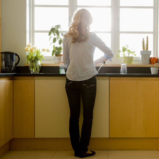 5 Ways to Keep Your Kitchen Healthy