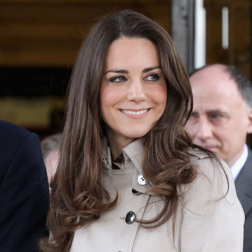 Kate Middleton and Other Princesses