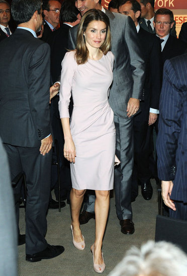 Princess Letizia 