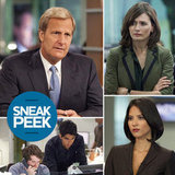 The Newsroom: Get a Sneak Peek at the Series