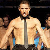 Channing Tatum Magic Mike Pictures