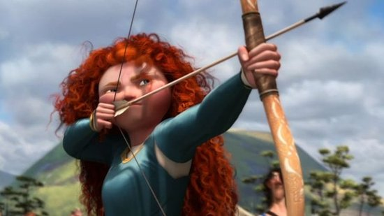 Watch, Pass, or Rent Video Movie Review: Brave