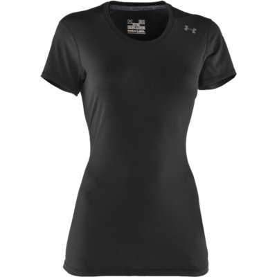 Under Armour Women's Fitted T-Shirt