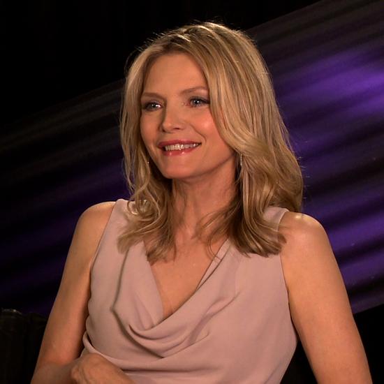 Michelle Pfeiffer 2014 Michelle Pfeiffer People Like