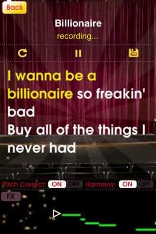 Glee Karaoke (Free)
