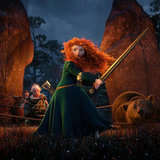 Geek We Love: Brave's Shading Art Director