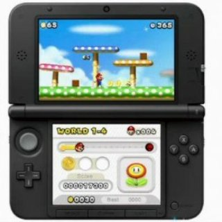 Nintendo 3DS XL News