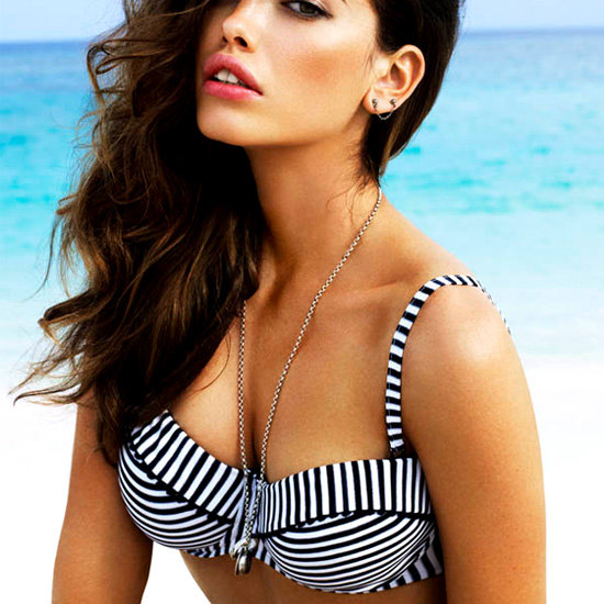Set Sail With a Nautical-Cool Swimsuit This Summer