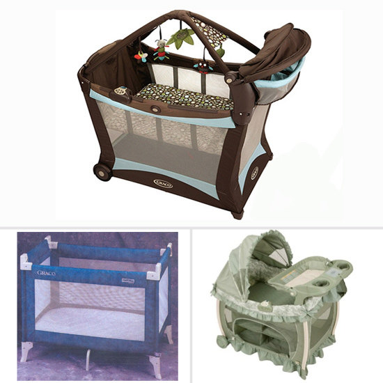 Graco Celebrates 25 Years of the Pack 'n Play, a Mom Essential!