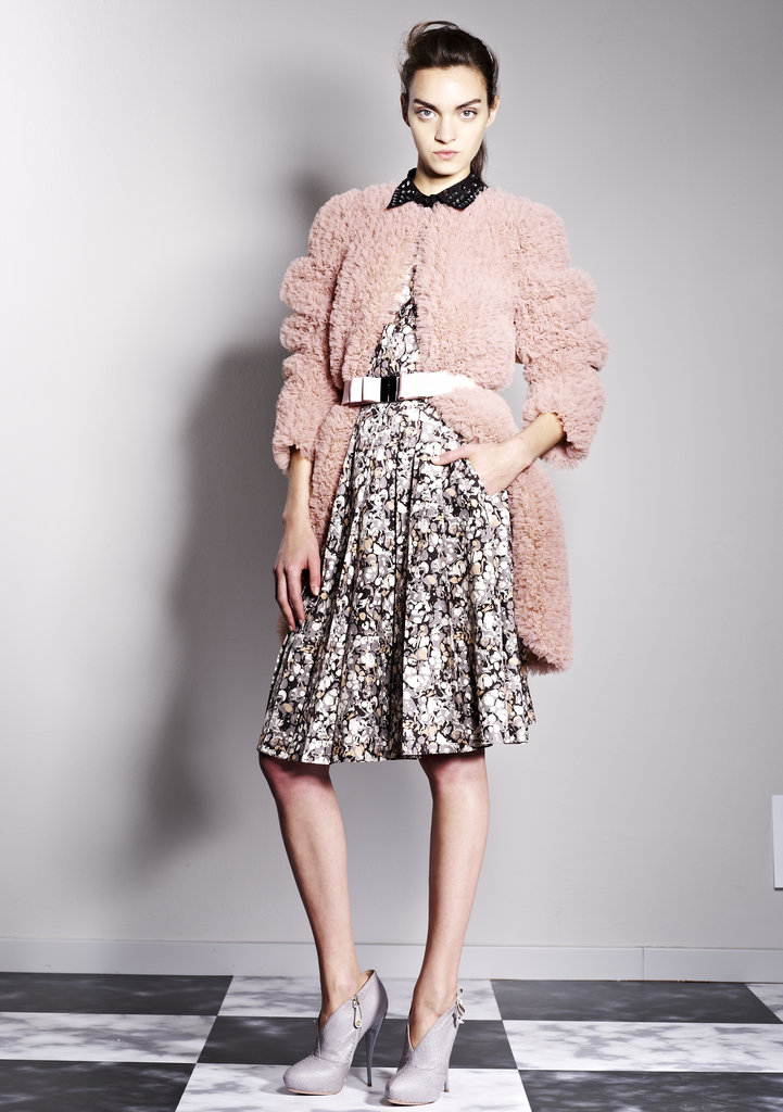 Viktor & Rolf Resort 2013