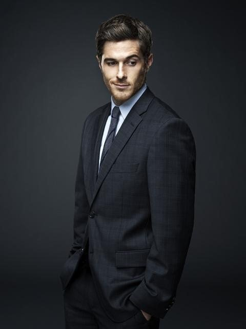 Dave Annable from 666 Park Avenue. Photo copyright 2012 ABC, Inc.
