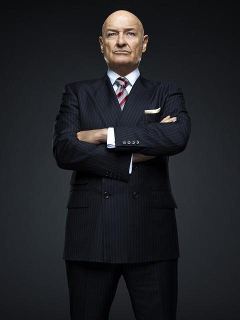 Terry O'Quinn from 666 Park Avenue. Photo copyright 2012 ABC, Inc.