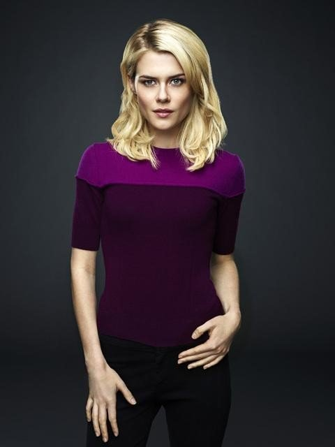 Rachael Taylor from 666 Park Avenue. Photo copyright 2012 ABC, Inc.