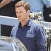 Justin Timberlake Pictures on Runner, Runner Set