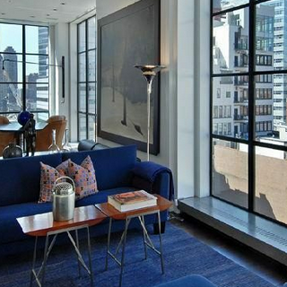 New York Penthouse Pictures