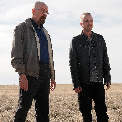 Breaking Bad Season 5 Pictures