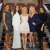 Spice Girls Reunion Pictures Announcing Viva Forever