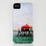 Huntington Beach Pier Case ($40)