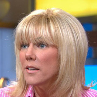 Rielle Hunter and John Edwards Split