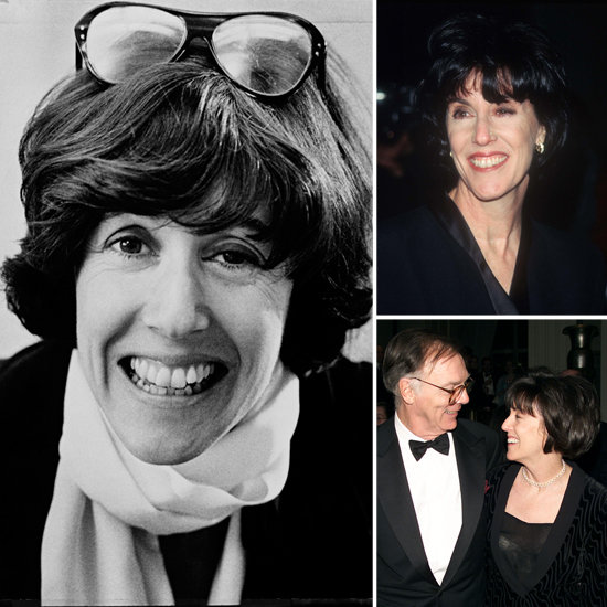 Nora Ephron on Marriage, Aging, and Being a Woman