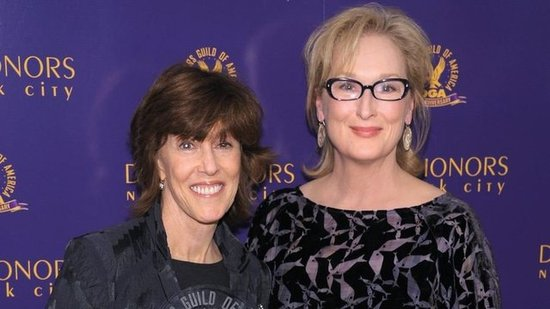 Video: Celebrities Remember Nora Ephron — a Look Back at Her Movies