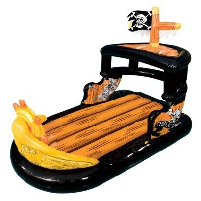 Banzai Pirate Ship Pool Float ($34)