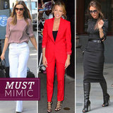 This Week's Must-Have Celebrity Looks Worth Copying For Yourself