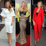 Style Stalk Blake Lively's Latest Looks for Savages