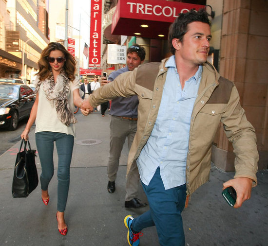 Orlando Bloom And Miranda Kerr Page 20 Global Celebrities