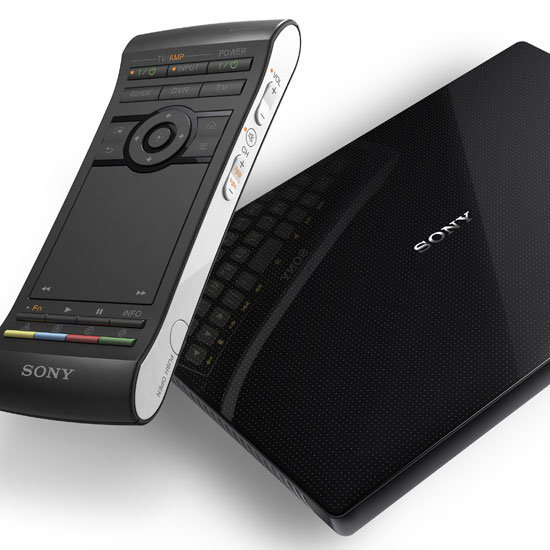 Sony Announced a New Google TV