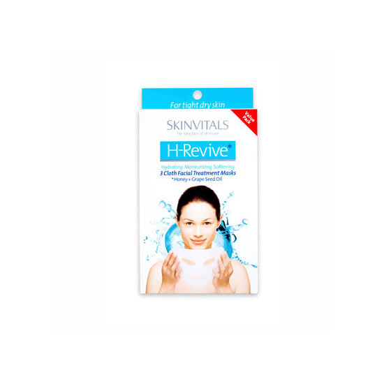 Skinvitals H-Revive Hydrating Moisturising Softening Honey + Grape Seed Oil, $8.39