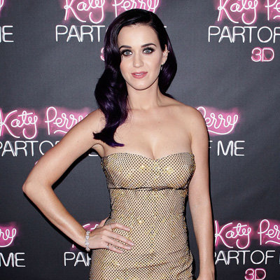 Katy Perry Part of Me Sydney Premiere Celebrity Pictures