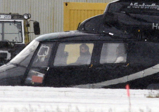 Tom Cruise Takes Flight While Katie Holmes Puts Down Roots in NYC
