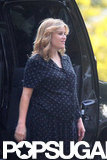 Pregnant Reese Witherspoon Tackles a Devilish Role