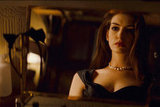Anne Hathaway in The Dark Knight Rises. Photo courtesy of Warner Bros.
