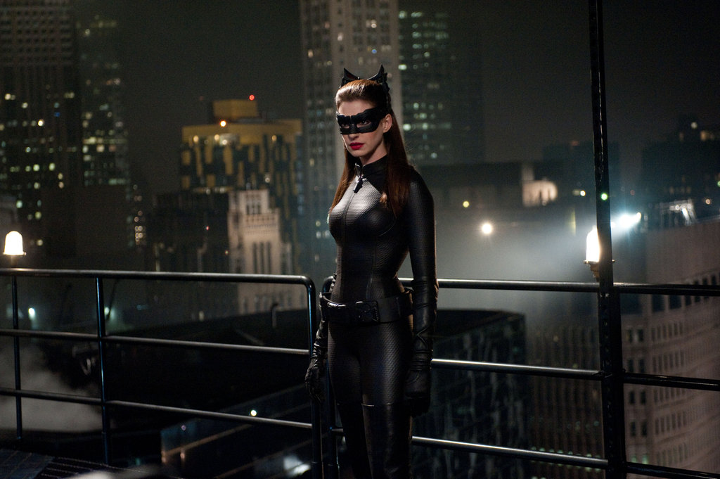 Selina Kyle From The Dark Knight Rises