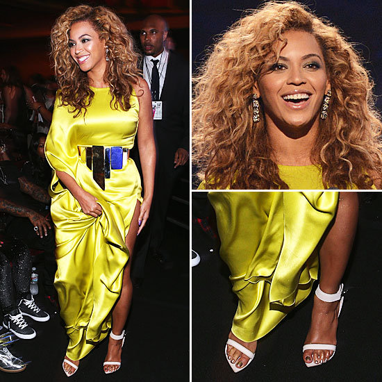 Beyoncé Steals the Show at the BET Awards