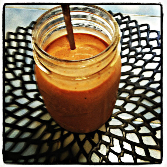 Reese's Smoothie